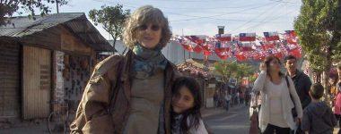 Remembering Former Dojo Member Mirta Mihovilovich (1946-2018)